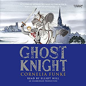 Ghost Knight Audiobook