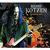 echange, troc Richie Kotzen - I'M Comin' Out