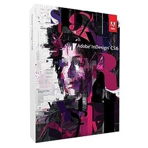 Adobe InDesign CS6 [PC]