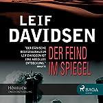 Der Feind im Spiegel | Leif Davidsen