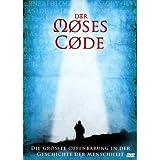 """Der Moses Codevon """"Drew Heriot"""""""