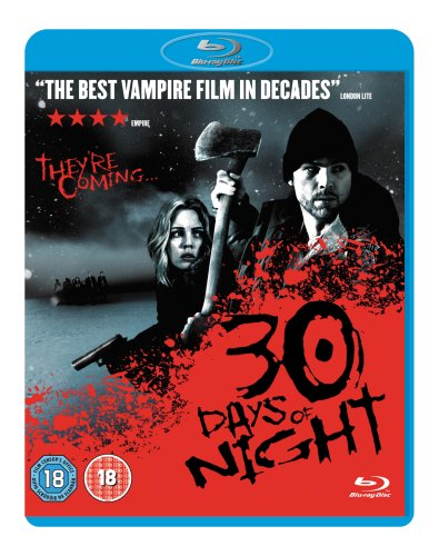 30 Days of Night / 30 дней ночи (2007)