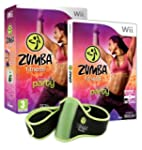Zumba fitness : join the party + cein...