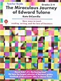 Miraculous Journey of Edward Tulane - Teacher Guide by Novel Units, Inc.