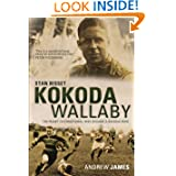 Kokoda Wallaby: Stan Bisset: The Rugby International Who Became a Kokoda Hero
