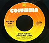 Pink Floyd Another Brick In The Wall Part II 45 rpm single