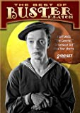 The Best of Buster Keaton The General / Steamboat Bill + 4 Short Filmss)  (2-Disc)