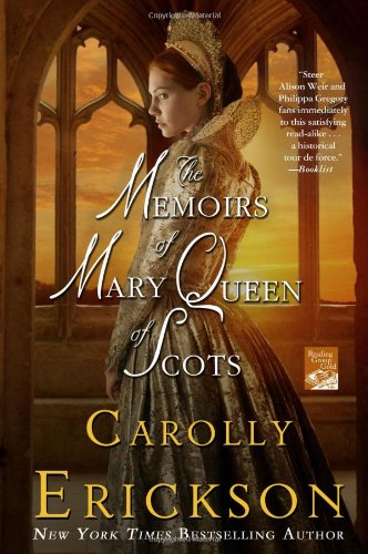 Image of The Memoirs of Mary Queen of Scots: A Novel