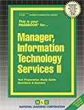 Manager, Information Technology Services II (Passbooks)