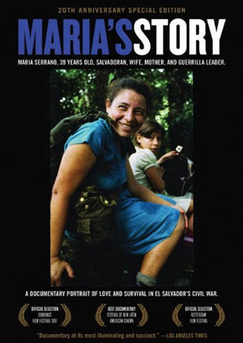 Maria's Story: A Documentary Portrait Of Love And Survival In El Salvador's Civil War (America Story Of Us Civil War compare prices)