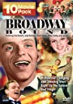 Broadway Bound: 10 Movie Pack