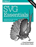 img - for SVG Essentials book / textbook / text book
