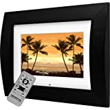 Pandigital Digital Photo Frame - 72-703B