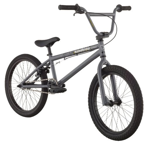 2013 Diamondback Session AM BMX Bike