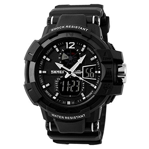 Mens Unique Watches