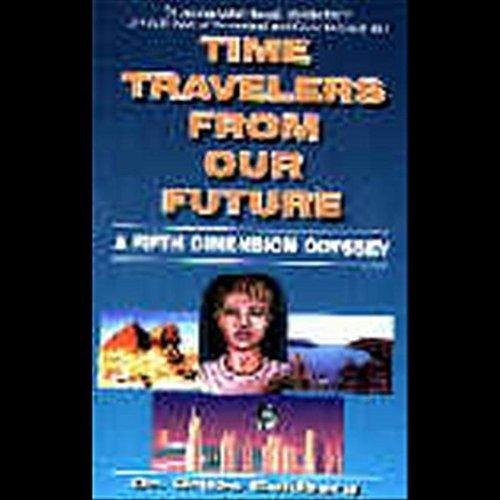 Meet A Time Traveler [Explicit]