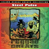echange, troc Steel Pulse - Steel Pulse - Reggae Greats