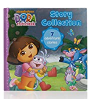 Dora the Explorer&#8482; Story Book