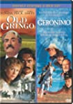 Old Gringo/Geronimo: An American Lege...