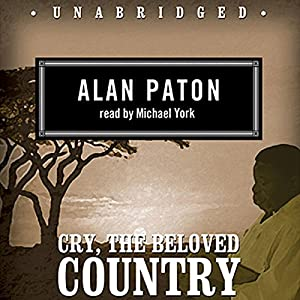 Cry, the Beloved Country | [Alan Paton]
