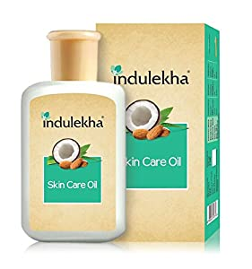 Indulekha Skin Care Oil, 100ml