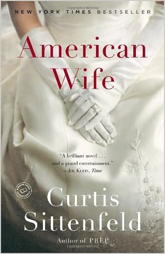 American Wife