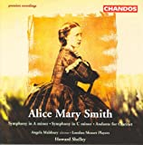 Smith, A.M.: Symphonies / Andante for Clarinet and Orchestra