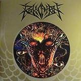 S/T LP (Vinyl Album) European Relapse 2013