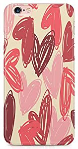 Apple iPhone 6s Plus Back Cover by Vcrome,Premium Quality Designer Printed Lightweight Slim Fit Matte Finish Hard Case Back Cover for Apple iPhone 6s Plus