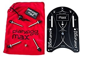 Platypod Pro Max Plate Mini Tripod