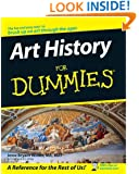 Art History For Dummies