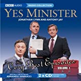 img - for Yes Minister: The Very Best Episodes Volume 1 (v. 1) book / textbook / text book