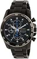 Buy Seiko Mens SNAE77 Sportura Classic Analog Watch by Seiko