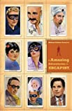 img - for Michael Chabon Presents...The Amazing Adventures of the Escapist Volume 2 (Amazing Adventures of the Escapist (Graphic Novels)) book / textbook / text book