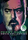 Perry Mason Movie Collection Volume 3