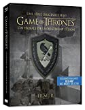 Game of Thrones (Le Trône de Fer) - Saison 4 [Édition collector boîtier SteelBook + Magnet] (dvd)