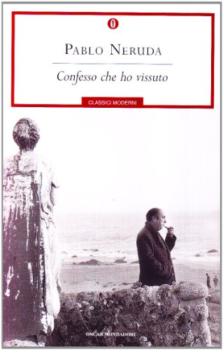 "Places of ""I confess, I have lived 