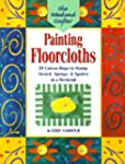 The Weekend Crafter: Painting Floorcl...