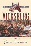 img - for Vicksburg (Civil War Battle) book / textbook / text book
