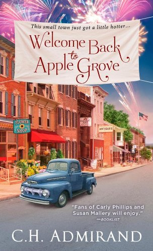 Image of Welcome Back to Apple Grove