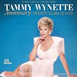 Anniversary: 20 Years of Hitspar Tammy Wynette