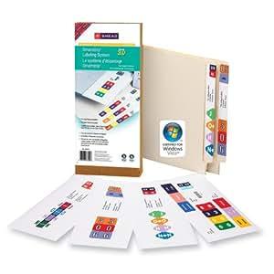 Smartstrip Labeling System Starter Kit W Cd Software Amp 50