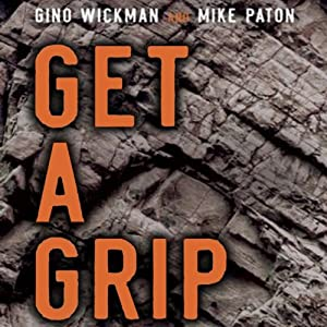 Get a Grip Audiobook