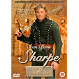 Sharpe's Regiment/Sharpe's Seige [DVD] [1996]by Sean Bean