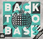Back to Bass 3CD