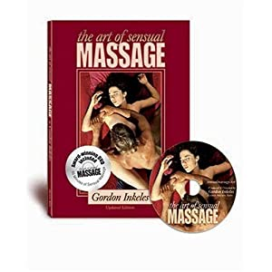 The Art of Sensual Massage (Book & DVD Set)