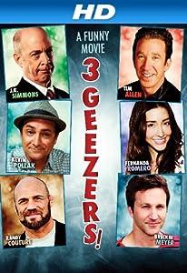 3 Geezers! [HD]