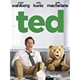 Ted ~ Mark Wahlberg