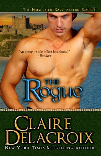 Claire Delacroix - The Rogue