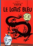 Image of Le Lotus Bleu (French Edition)